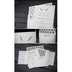 Small Crop Of Wedding Invitation Suite