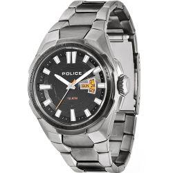 Gents Police Seal Watch 13451jsu02m Watchshop Com™