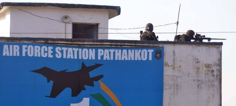 Image result for pathankot attack NDTV