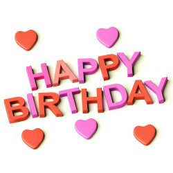 Examplary Hearts As Symbol Wishes Letters Spelling Happy Birthday Letters Spelling Happy Birthday Celebration Happy Birthday Heart Clip Art Happy Birthday Heartache Hearts As Symbol gifts Happy Birthday Heart
