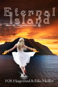Eternal Island (Book 1 in the Eternal Series)