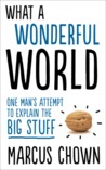 What a Wonderful World: One Man's Attempt to Explain the Big Stuff
