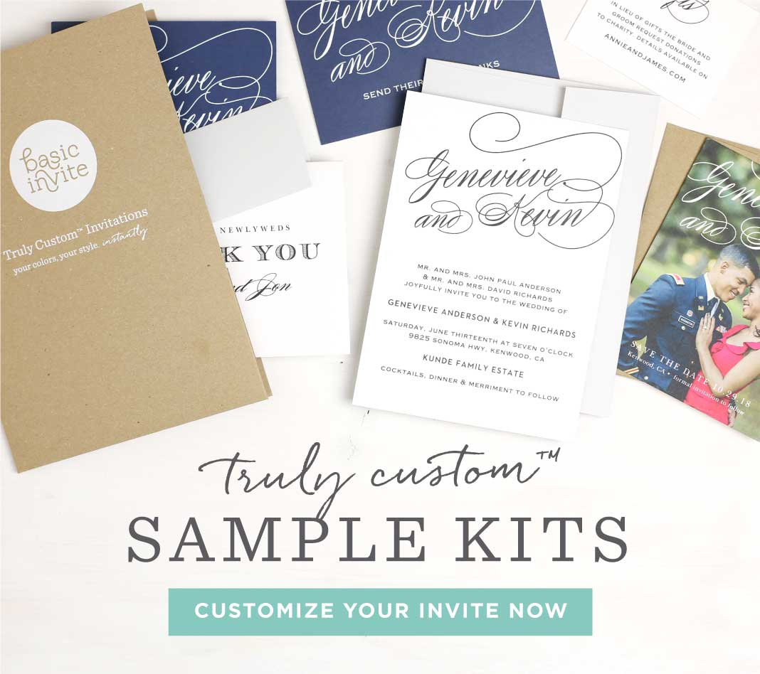 wedding invitations wedding invitation paper Truly Custom Samples Save the dates Foil Wedding Invitations