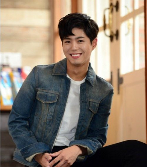 park bo gum up for movie role as a clone of an immortality seeker