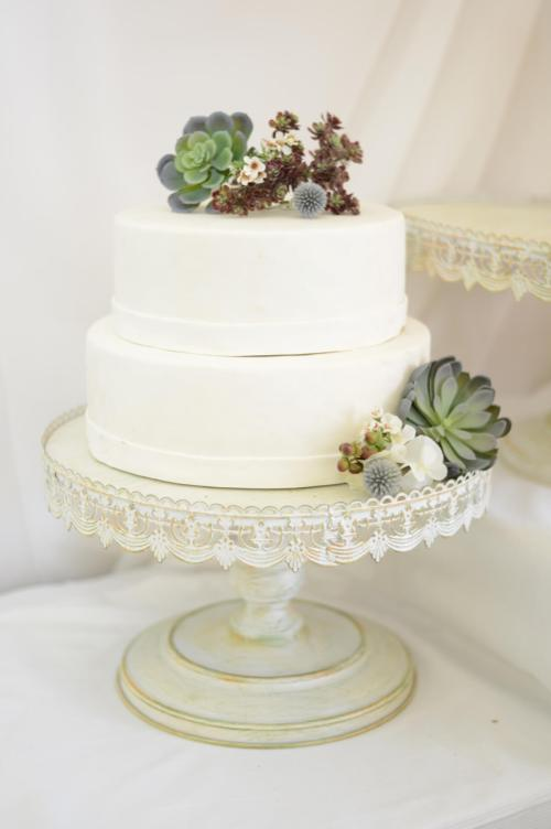 Medium Of Wedding Cake Stand
