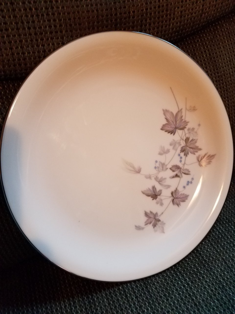 Enthralling Can You Tell Me Value This I Inherited A Complete Tablesetting For Noritake China Artifact Collectors Noritake China Patterns From 1950s Noritake China Patterns Leilani All Serving All houzz-03 Noritake China Patterns