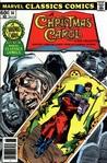 A Christmas Carol (Marvel Classics Comics #36)
