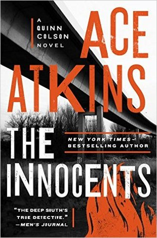 The Innocents (Quinn Colson, #6)