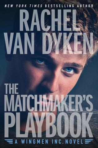 The Matchmaker's Playbook (Wingmen Inc., #1)