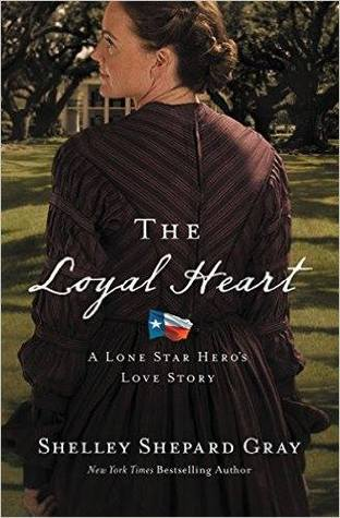 The Loyal Heart (Lone Star Hero #1)