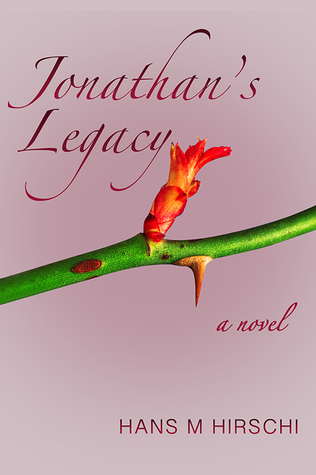 Book Cover Jonathan's Legacy Hans M Hirschi