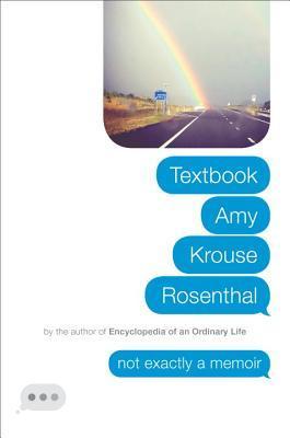 Textbook Amy Krouse Rosenthal
