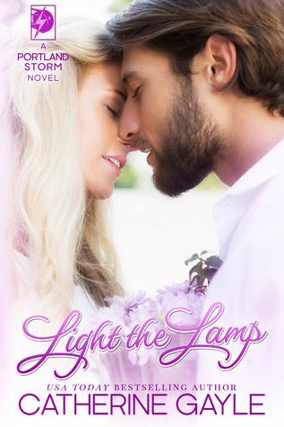 Light the Lamp (Portland Storm, #3)