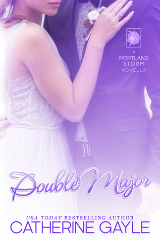 Double Major (Portland Storm, #4.5)