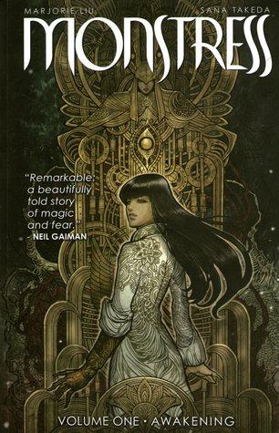 Monstress, Vol. 1: Awakening