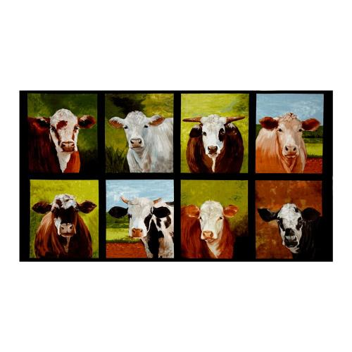 Medium Of Cows Home Decor