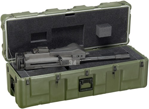 Medium Of Pelican Case Alternative