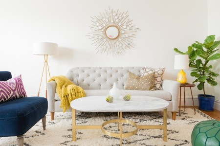 home decorist shoot brookline living room