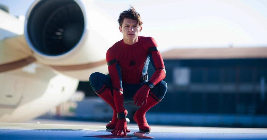 The Tom Holland Mood You Are  Based on Your Zodiac Sign