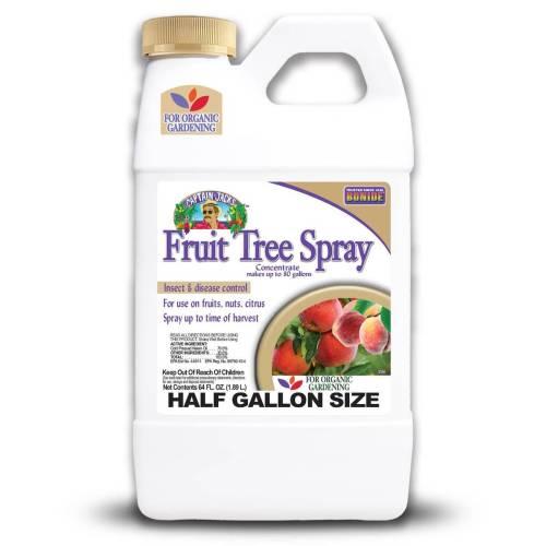 Medium Crop Of Bonide Fruit Tree Spray