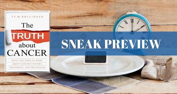 TTAC book intermittent fasting