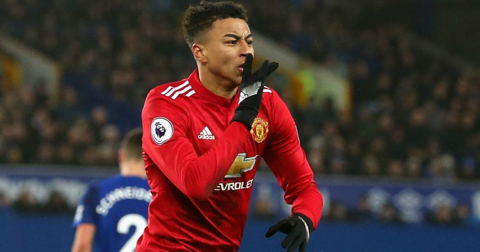 Ferguson right on Lingard s late  late show      Football365 Only Romelu Lukaku has had a greater attacking influence for Manchester  United than Jesse Lingard this season  though the     75million summer signing  has