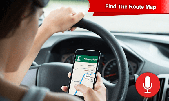 Voice GPS Map  Navigation  Driving Direction   by Mu Fun Apps Valley         Voice GPS Map  Navigation  Driving Direction