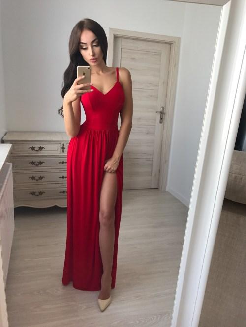 Multipurpose Size Eleg Glamour Spaghetti Straps Prom Prom Eleg Glamour Spaghetti Straps Prom Prom Dress Cheap Prom Dresses Online Cheap Homecoming Dresses