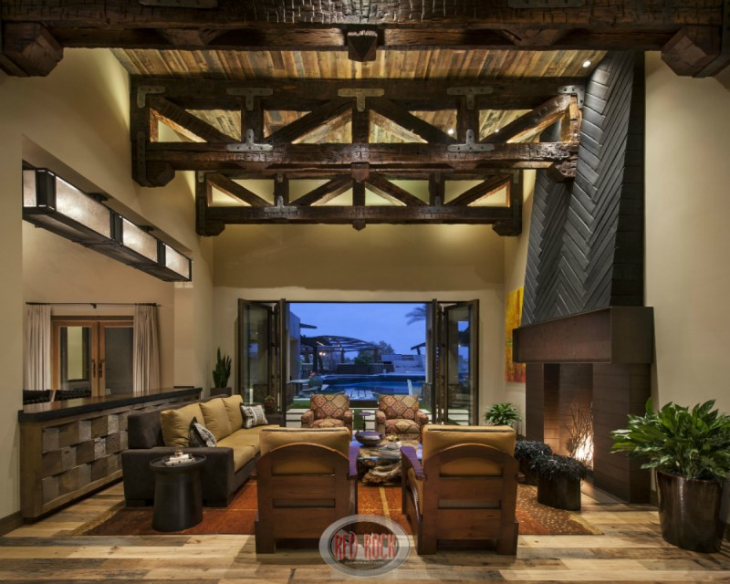Large Of Rustic Home Design Ideas