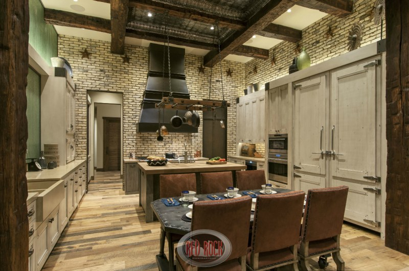 Large Of Rustic Home Interior Ideas