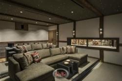 Small Of Rustic Home Interior Design