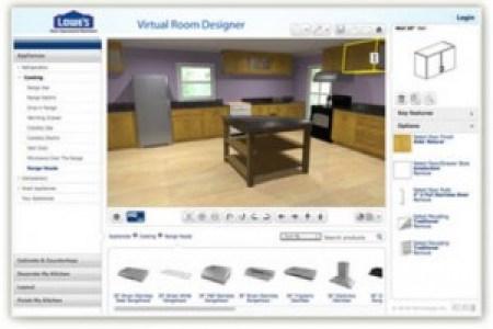 lowes kitchen design software 300x207