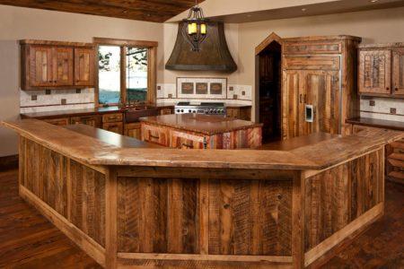 23 rustic kitchens 870x578