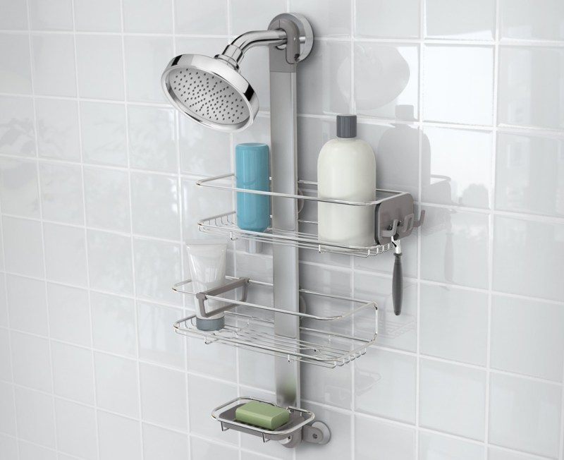 Large Of Best Shower Caddy