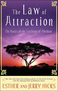the law of attraction book 1