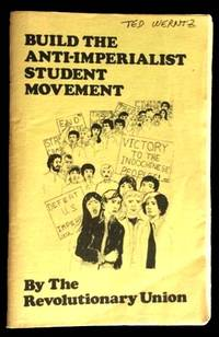 Build the Anti-Imperialist Student Movement