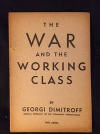 The War and the Working Class of the Capitalist Countries