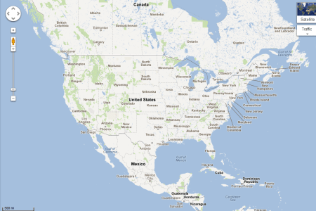 google maps america related keywords & suggestions