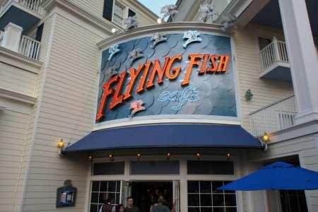 flying fish restaurant disneys boardwalk 164 oi