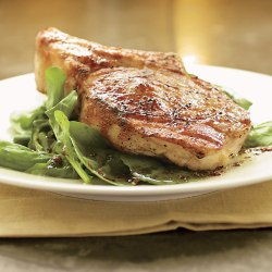 Relieving Herb Paste Article Veal Chop Recipes Bon Appetit Veal Chop Recipes Mushrooms Sfs Grilled Veal Chops
