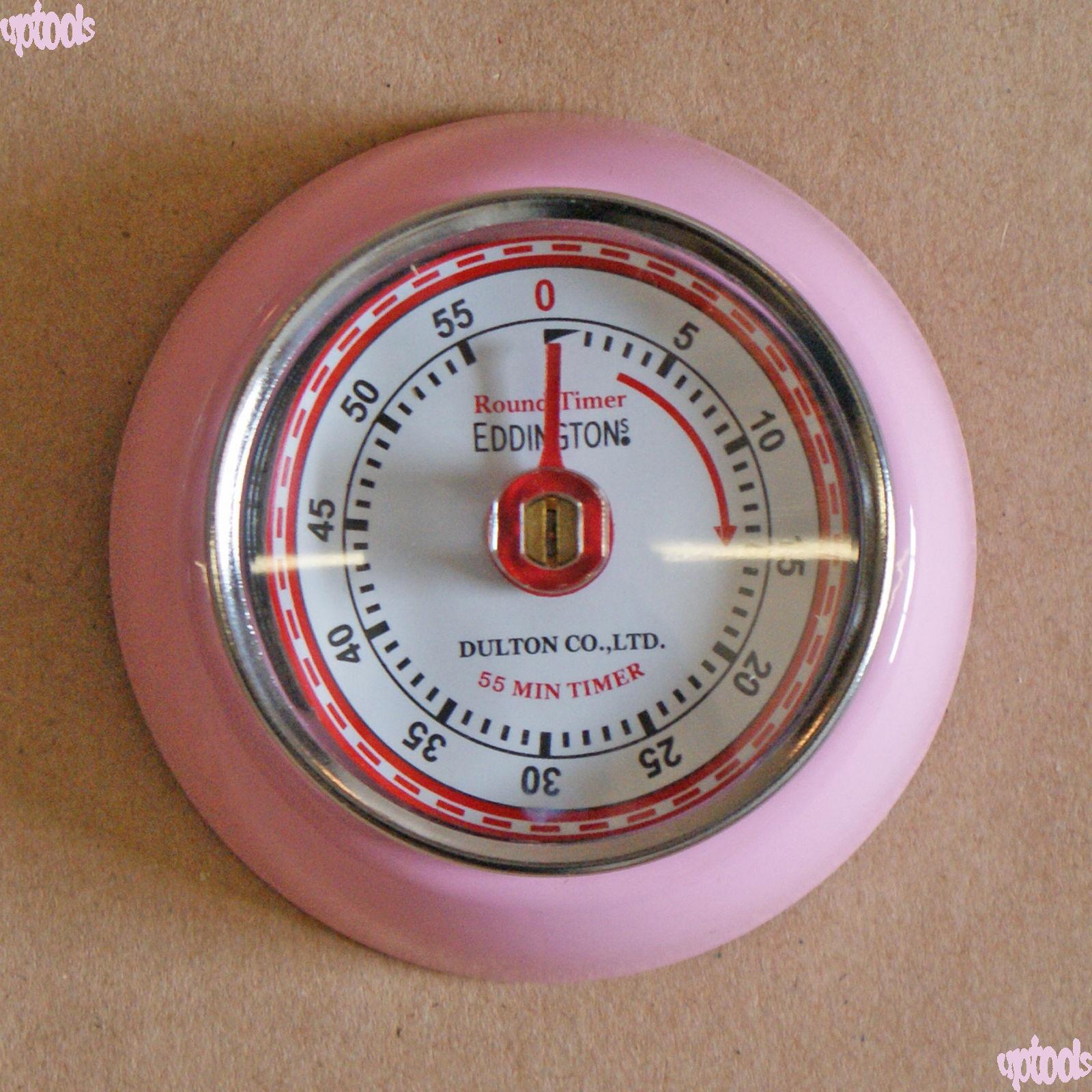 Relaxing Colours Ebay 1 Hour 55 Min Timer 55 Min 30 Sec Timer Eddingtons Retro Magnetic Kitchen Timer houzz 01 55 Min Timer