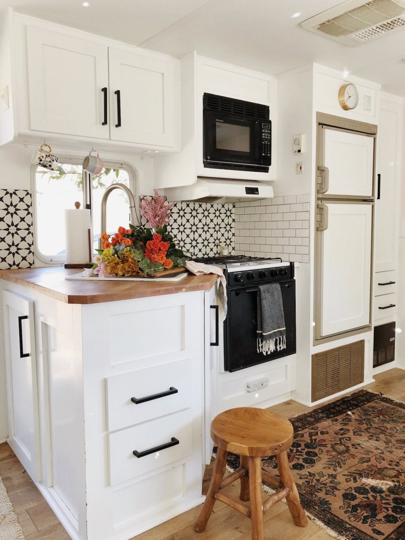 Large Of A Cozy Kitchen