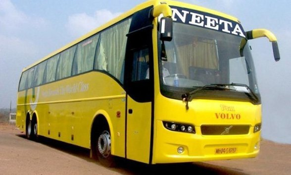 Attractive Discounts on Bus Tickets