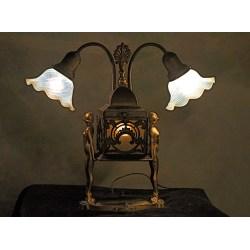 Small Crop Of Art Deco Lamp