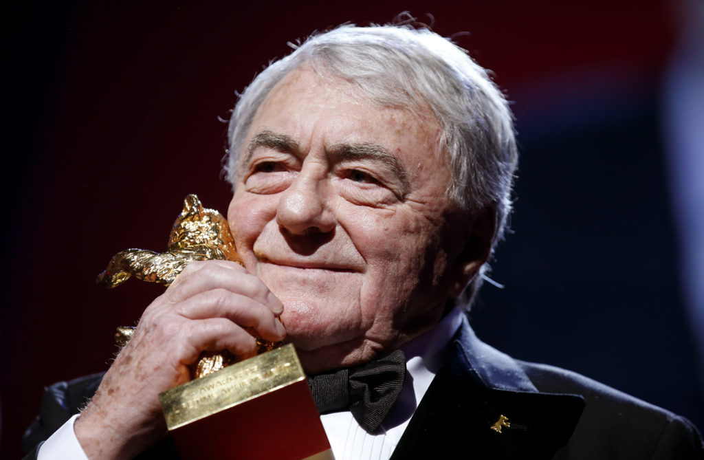 Claude Lanzmann  director of  Shoah   dies at age 92   PBS NewsHour
