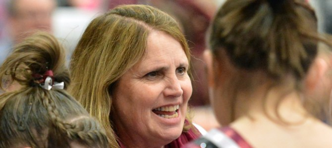 UW-La Crosse's Gibson Announces Retirement; Crawford Named Interim Head Coach