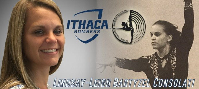 NCGA Hall of Fame Spotlight: Lindsay-Leigh Bartyzel Consolati