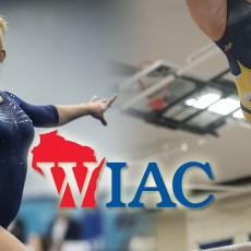 Beaver and Lewis Garner WIAC Gymnast of the Week Honors