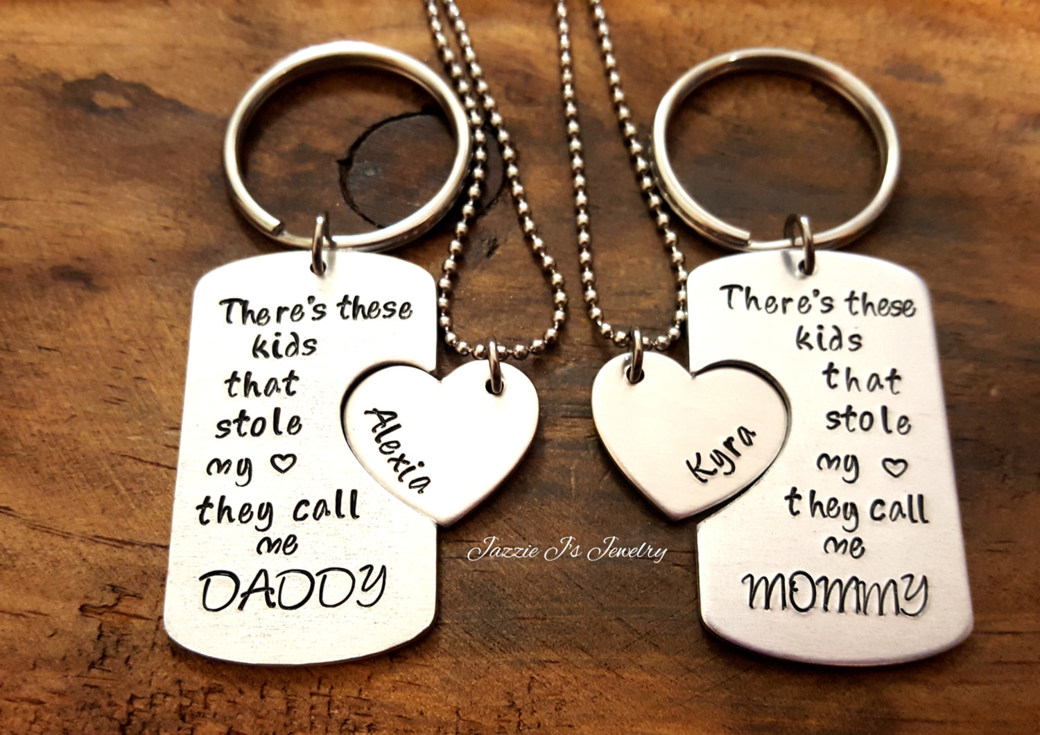 Gorgeous Dad Toger Gifts Mom Dad Who Have Everything Il Original Res Se Kids That Stole My Heart Y Call Me Gift Gifts Mom baby Gifts For Mom And Dad