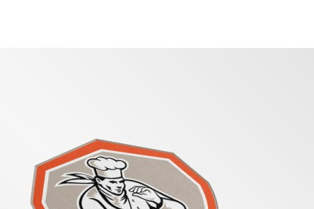 lp logo chef fryingpan frnt fin gr prvw f